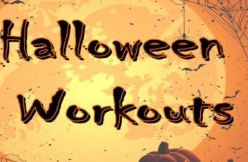 Halloween Workouts